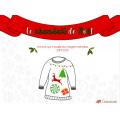 Le chandail de Noël