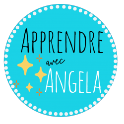 Apprendre avec Angela