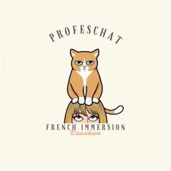 Profeschat French Immersion Teacher