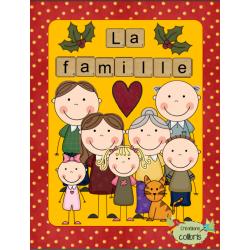 Noël, la famille (lecture)