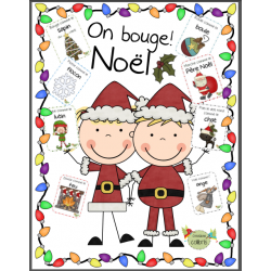 Bouge! Noël