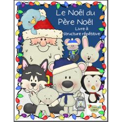 Noël, Le Noël du Père Noël, Livre