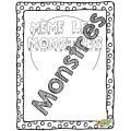 Monstres, Même les monstres, Apprécier et écrire
