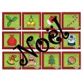 Noël, Une souris chez le Père Noël