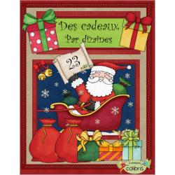 Noël, Des cadeaux par dizaines, Numération