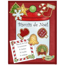 Noël, Les biscuits de Noël, Numération
