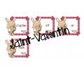 Saint-Valentin, Phrases mêlées