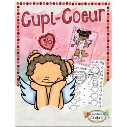Saint-Valentin, Cupi-coeur, Addition