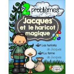 Jacques et le haricot magique, Résoudre