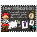 Identification, Pirates