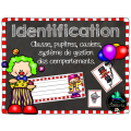 Identification, Cirque