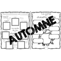 Automne, Cahier thématique, 1er cycle