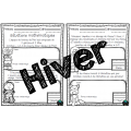 Hiver, Cahier thématique