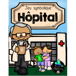 Hôpital, Jeu symbolique
