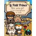Le Petit Prince, Qui suis-je, Lecture