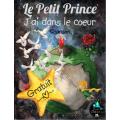 Le Petit Prince, Chanson, J'ai dans le coeur