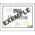 Bingo Alimentation