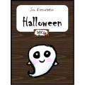 Jeu association géant Halloween