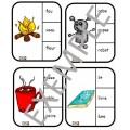 Cartes apprentissage de la lecture -2-