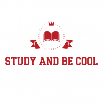 Study and Be Cool
