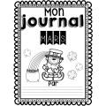 Journal de mars - Écriture quotidienne
