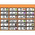 20 Ateliers d'Halloween - Français et Math