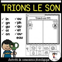 Trions le son (10 sons)