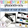 Segmentation - Les phonèmes