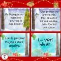 Activité de Noël -charades-devinettes-blagues
