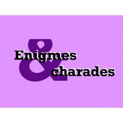 Énigmes et charades