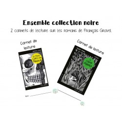 Ensemble François Gravel - collection noire