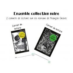 Ensemble François Gravel - collection noire