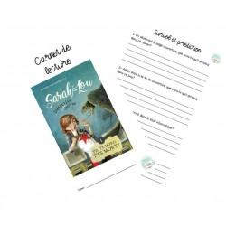 Carnet de lecture - Sarah-Lou Tome 1