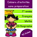 Cahiers de mai - 1re année