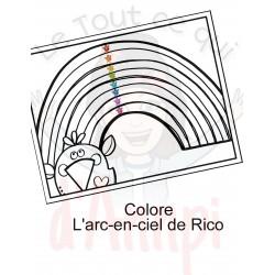 Rico coloré