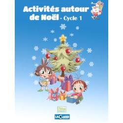 Activités autour de Noël (3-6 ans)