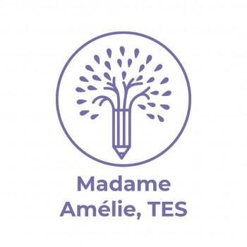 Mme Amélie TES