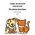 Lectures interactives - les animaux domestiques