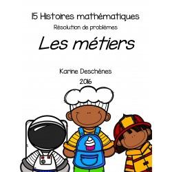 Résolutions de problèmes mathématiques