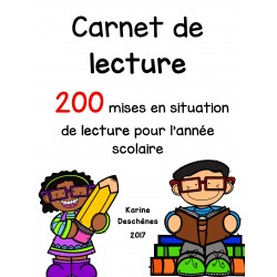 200 situations de lecture-ensemble annuel