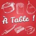 Le jeu du vocabulaire de la cuisine