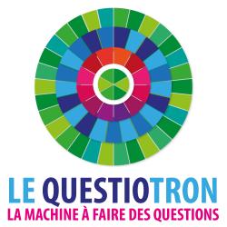 Le Questiotron : la machine à questions