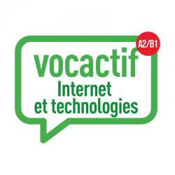 VOCACTIF : Internet et nouvelles technologies