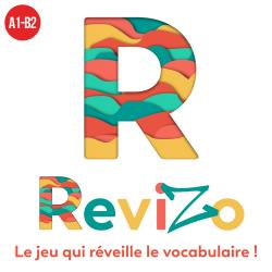 ReviZo : le jeu pour réviser le vocabulaire