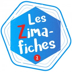 Les Zimafiches 2