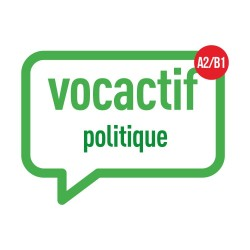 VOCACTIF A2-B1 : politique et institutions