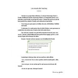 Recueil de compréhensions de lecture- volume 2