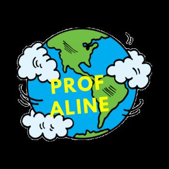 Prof Aline