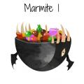 La marmite de la sorcière