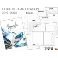 Guide de planification 2019-2020 avec relevé notes